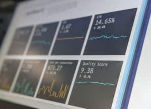 מדדים של מניות - תמונה להמחשה